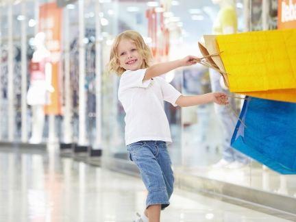 Мелодичное и гармоничное сопровождение стимулирует потребителя к покупкам