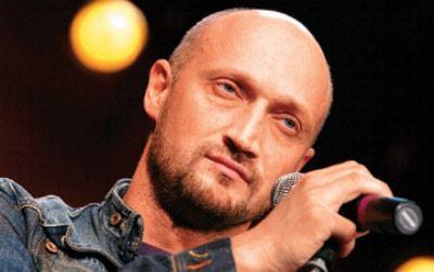 Гоша Куценко с помощью кредита осилил профессию режиссера
