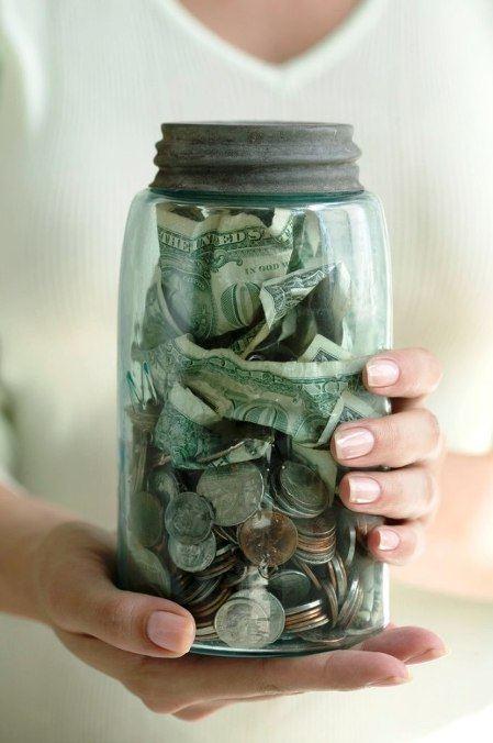 Деньги из банка помогут в исполнении мечты