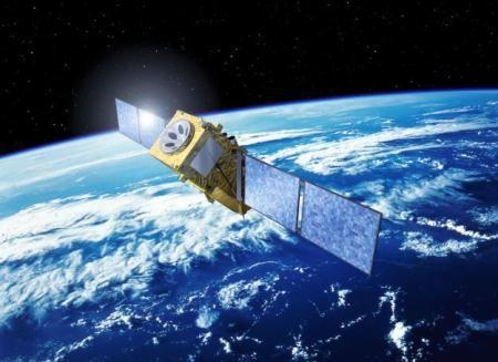 Мониторинг автотранспорта gps посредством спутника