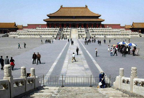 Пекин станет еще более открытым
