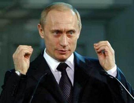 Владимир Путин встретиться с доверенными лицами.