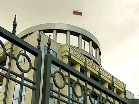 Мосгорсуд вынес суровые приговоры подсудимым по делу о подрыве поезда «Сапсан».