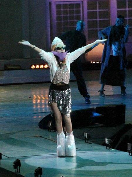 Жанна Агузарова вернется на сцену.