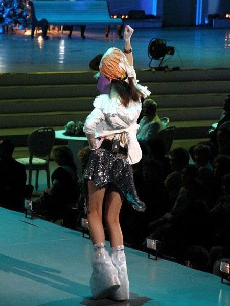 Пугачева вернет Агузарову на сцену.