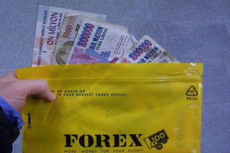 На рынке Форекс у каждого есть шанс разбогатеть