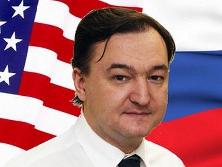 Фракция «Единой России» в Госдуме придумала название для ответа на «Закон Магнитского».