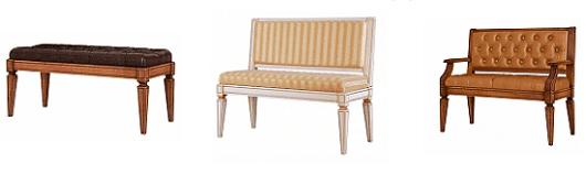 Элитная мебель Кавелио