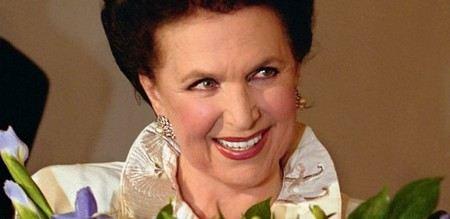 Прощание с оперной певицей Галиной Вишневской пройдет сегодня в Центре оперного пения.