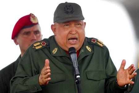 Новые подробности о состоянии здоровья президента Венесуэлы Уго Чавеса рассказал его зять.