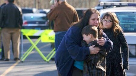 Стало известно, сколько оружия и патронов было у Адама Ланзы, который устроил стрельбу в начальной школе в Коннектикуте.