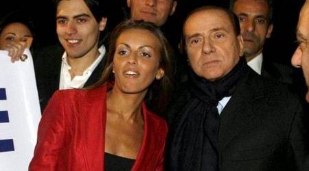 Сильвио Берлускони рассказал о своей 27-летней невесте.