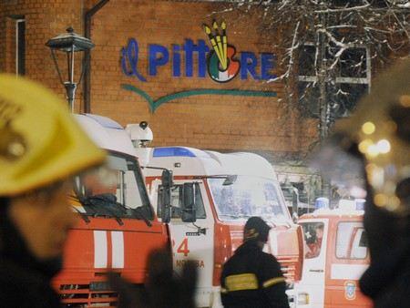 Сурену Мкртчяну, владельца ресторана Il Pittore смягчили наказание.