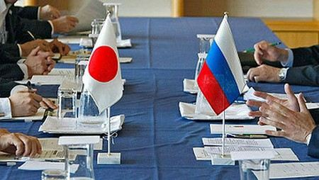 Российские эксперты дали оценку развития дипломатических отношений с Японией.