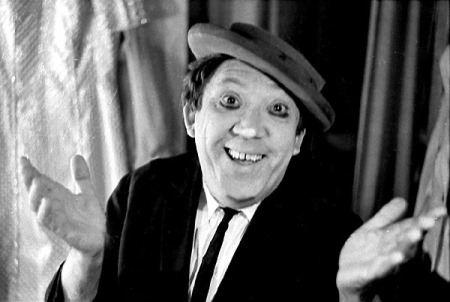 Цирк на Цветном бульваре назван в честь легендарного актера Ю.В.Никулина