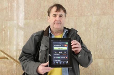 В Нью-Йорке стартует эксперимент по вызову такси в режиме онлайн