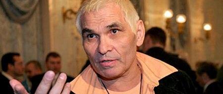 Бари Алибасов рассуждает о вонючих спортсменах
