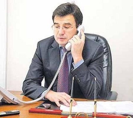 На пост префекта САО назначен Владислав Базанчук.