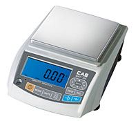 Лабораторные весы.Вид