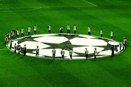 «Манчестер Юнайтед» встретиться с «Реалом» в плей-офф Лиги чемпионов