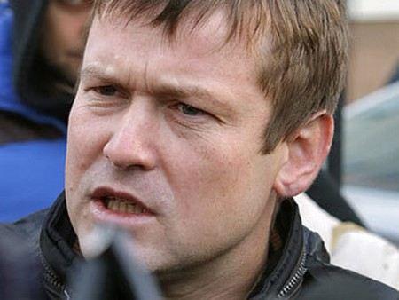 Развозжаева тайно этапировали в Сибирь для расследования дела 15-летней давности
