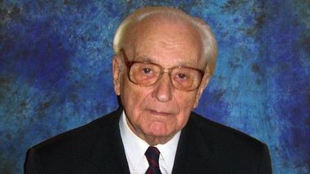Умер великий пианист, профессор московской консерватории Виктор Мержанов.
