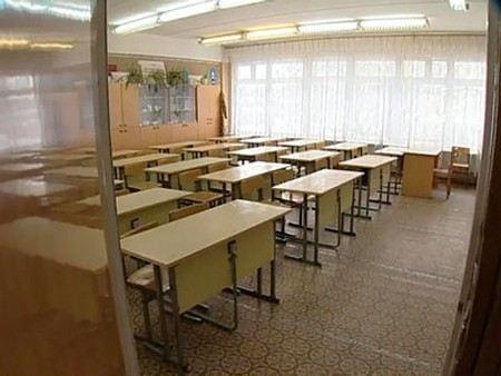 Опыт на уроке химии в школе в Москве закончился серьезным происшествием.