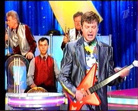 На «Первом канале» снова появиться программа «Угадай мелодию».