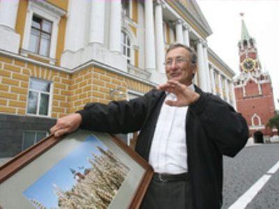 Михаил Щуров