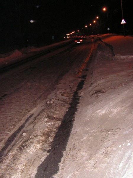 На Камчатке в ДТП, с участием пьяного водителя Toyota Chaser нашли вину чиновников.