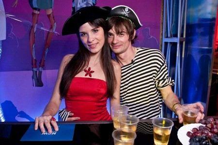 Екатерина Токарева из Дома-2 заявила о том, что беременна.