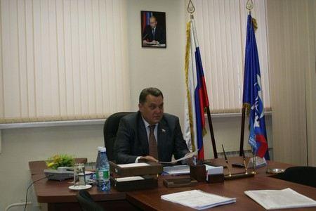 Совет Федерации рекомендовал принять «закон Димы Яковлева».