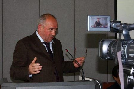 В Кабардино-Балкарии в собственном кабинете убит ректор КБГАУ.
