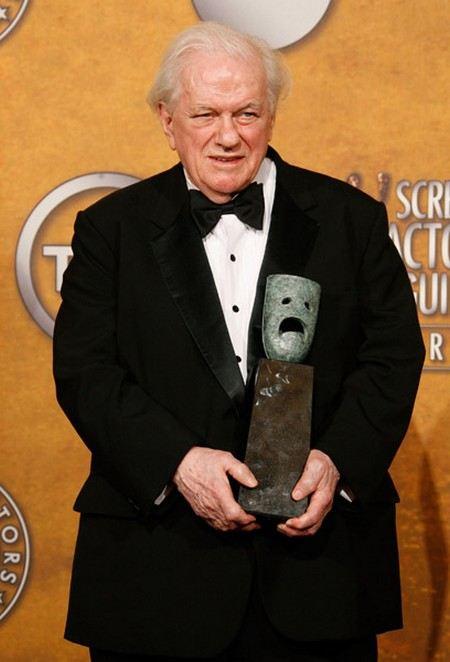 В США умер актер Чарльз Дернинг.