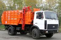 Вывоз и переработка строительного мусора