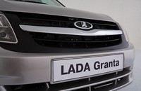 «АвтоВАЗ» отзывает более почти половину всех проданных Lada Granta из-за проблем с подушками безопасности