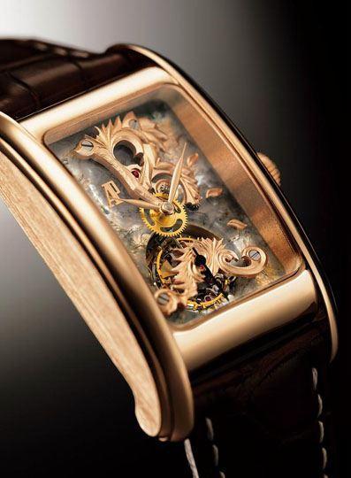 Швейцарские часы - символ стабильности и состоятельности