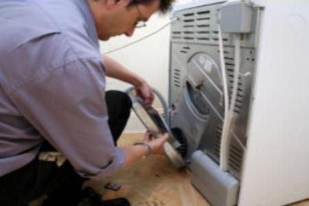 Ремонт стиральных машин - дело сложное