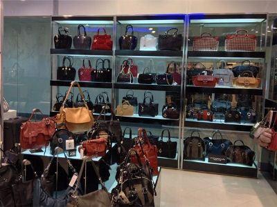 Многообразие сумок магазина Bag-rush