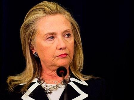 Хиллари Клинтон, госсекретарь США, выписалась из Пресвитерианского госпиталя в Нью-Йорке.