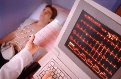 Диагностика инфаркта