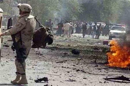 В Афганистане в провинции Кандагар произошел теракт.