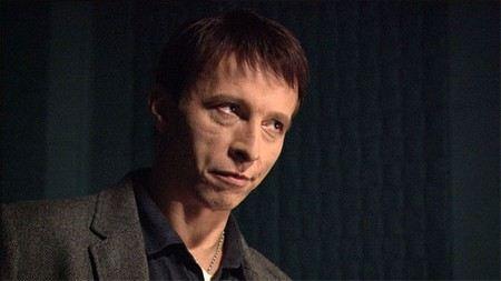 Иван Охлобыстин сыграл в новом сериале «Метод Фрейда».
