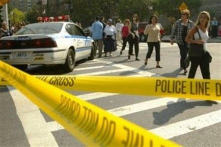 В американской школе 16-летний подросток устроил стрельбу.