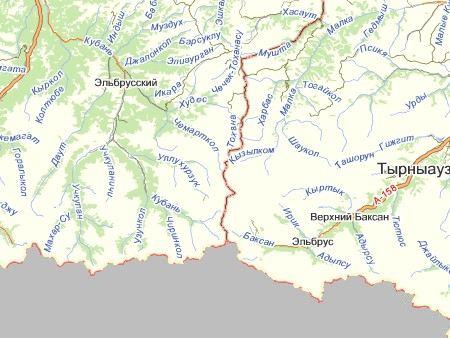 На Эльбрусе пропали трое туристов из Москвы.