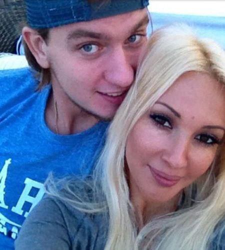 Информация о том, что Лера Кудрявцева ушла от Игоря Макарова оказалась уткой.