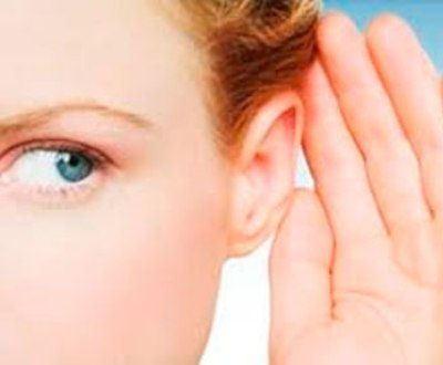 Лекарство поможет решить проблемы со слухом