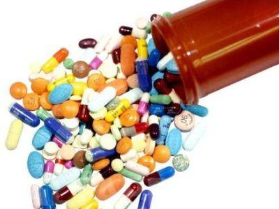 Новое лекарство пока тестируется