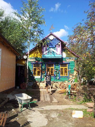 У Жерара Депардье появится дом в Подмосковье