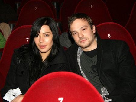 Алексей Чадов и Агния Дитковските хотят родить ребенка.